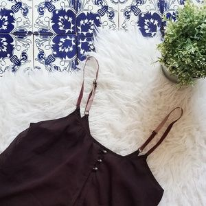 AERIE lounge top